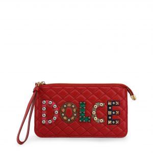 Ženska torbica Dolce&Gabbana Red