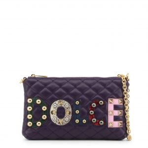 Ženska torbica Dolce&Gabbana Violet
