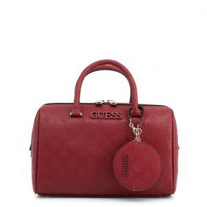 Guess ročna torbica Janelle Merlot