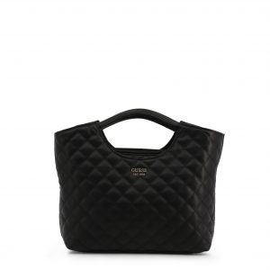 Guess ročna torbica Miriam Black
