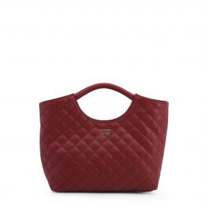 Guess ročna torbica Miriam Merlot