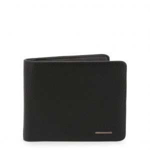 Moška denarnica Carrera Jeans Black CB1629