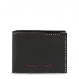 Moška denarnica Carrera Jeans Black CB1862B