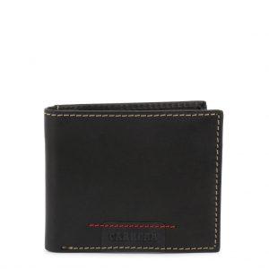 Moška denarnica Carrera Jeans Black CB1867