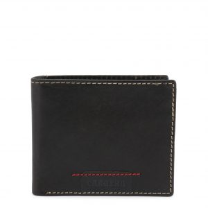 Moška denarnica Carrera Jeans Black CB1867B