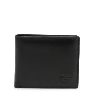Moška denarnica Carrera Jeans Black CB1902B