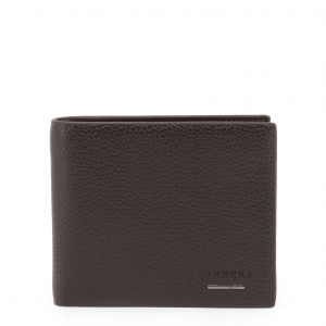 Moška denarnica Carrera Jeans Brown CB1622