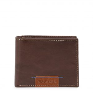 Moška denarnica Carrera Jeans Brown CB1862B